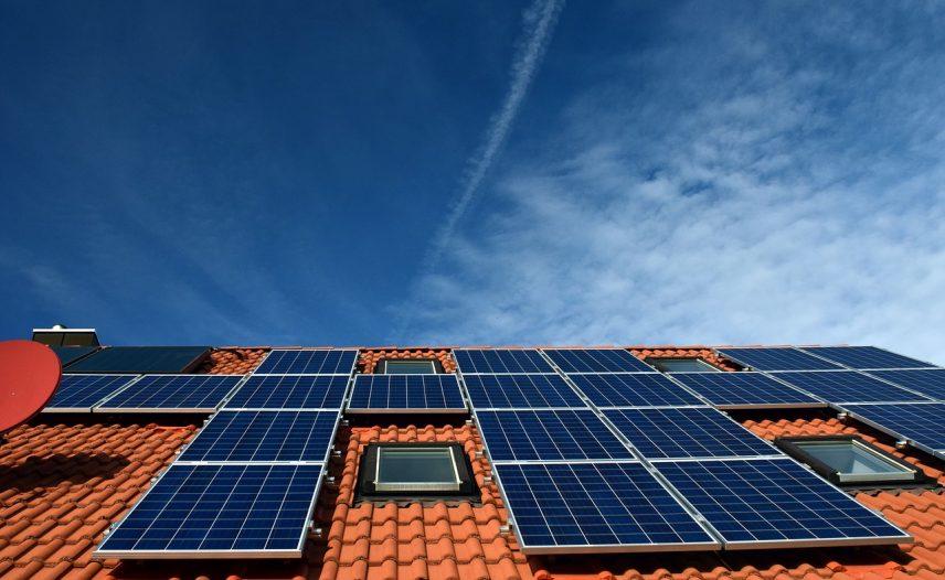 placas fotovoltaicas solares